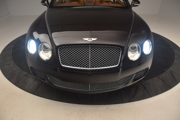 Used 2010 Bentley Continental GT Series 51 for sale Sold at Alfa Romeo of Greenwich in Greenwich CT 06830 25
