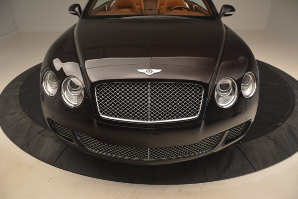 Used 2010 Bentley Continental GT Series 51 for sale Sold at Alfa Romeo of Greenwich in Greenwich CT 06830 26