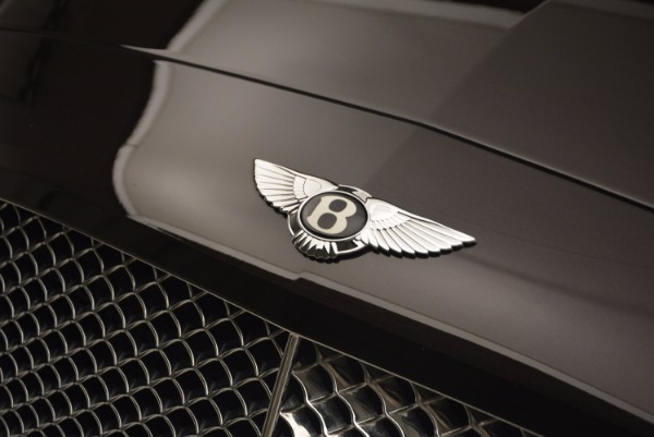 Used 2010 Bentley Continental GT Series 51 for sale Sold at Alfa Romeo of Greenwich in Greenwich CT 06830 28