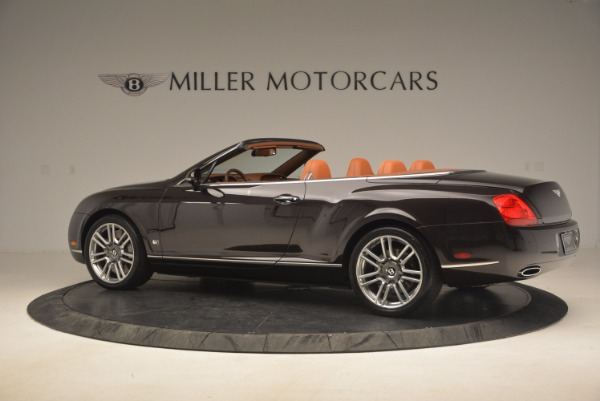 Used 2010 Bentley Continental GT Series 51 for sale Sold at Alfa Romeo of Greenwich in Greenwich CT 06830 4