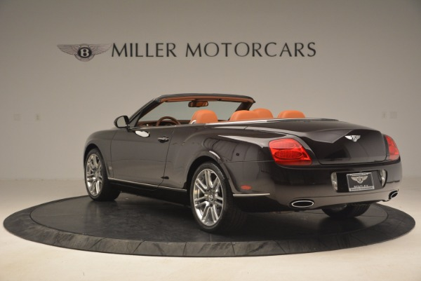 Used 2010 Bentley Continental GT Series 51 for sale Sold at Alfa Romeo of Greenwich in Greenwich CT 06830 5