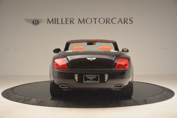 Used 2010 Bentley Continental GT Series 51 for sale Sold at Alfa Romeo of Greenwich in Greenwich CT 06830 6