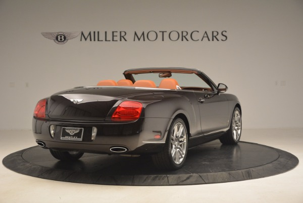 Used 2010 Bentley Continental GT Series 51 for sale Sold at Alfa Romeo of Greenwich in Greenwich CT 06830 7