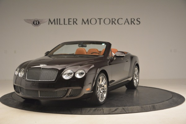 Used 2010 Bentley Continental GT Series 51 for sale Sold at Alfa Romeo of Greenwich in Greenwich CT 06830 1
