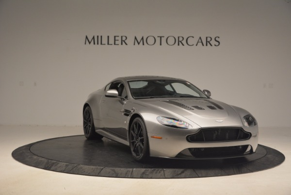 Used 2017 Aston Martin V12 Vantage S for sale Sold at Alfa Romeo of Greenwich in Greenwich CT 06830 11