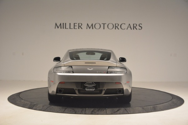 Used 2017 Aston Martin V12 Vantage S for sale Sold at Alfa Romeo of Greenwich in Greenwich CT 06830 6