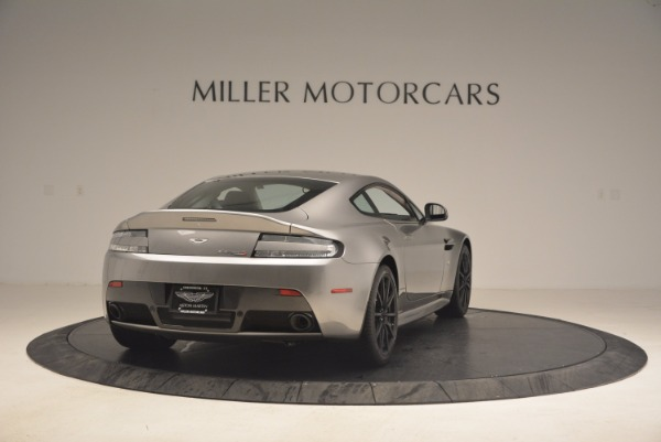 Used 2017 Aston Martin V12 Vantage S for sale Sold at Alfa Romeo of Greenwich in Greenwich CT 06830 7