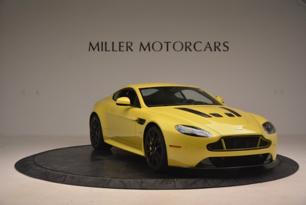 New 2017 Aston Martin V12 Vantage S for sale Sold at Alfa Romeo of Greenwich in Greenwich CT 06830 10