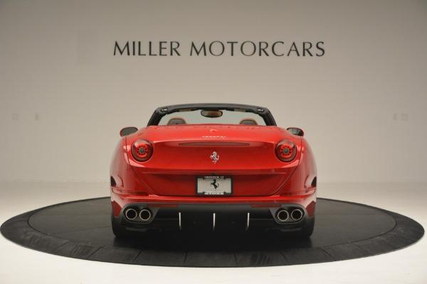 Used 2015 Ferrari California T for sale Sold at Alfa Romeo of Greenwich in Greenwich CT 06830 6