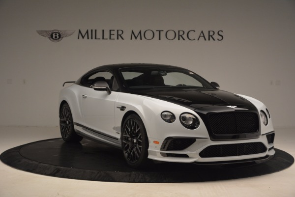 New 2017 Bentley Continental GT Supersports for sale Sold at Alfa Romeo of Greenwich in Greenwich CT 06830 11