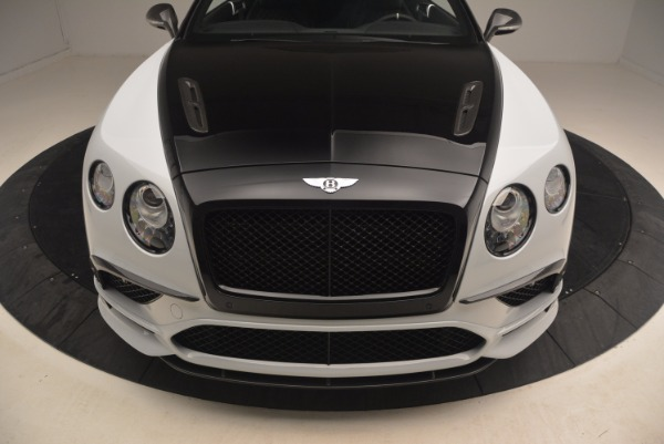 New 2017 Bentley Continental GT Supersports for sale Sold at Alfa Romeo of Greenwich in Greenwich CT 06830 16