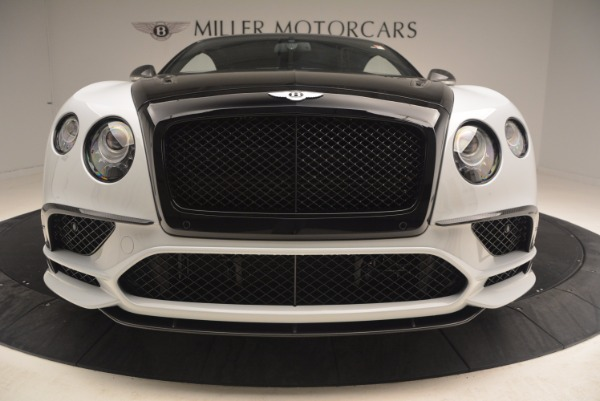 New 2017 Bentley Continental GT Supersports for sale Sold at Alfa Romeo of Greenwich in Greenwich CT 06830 21