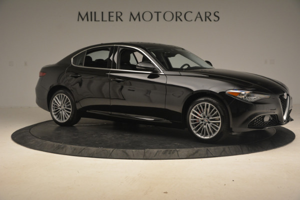 New 2017 Alfa Romeo Giulia Ti Q4 for sale Sold at Alfa Romeo of Greenwich in Greenwich CT 06830 10