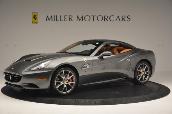 Used 2010 Ferrari California for sale Sold at Alfa Romeo of Greenwich in Greenwich CT 06830 14