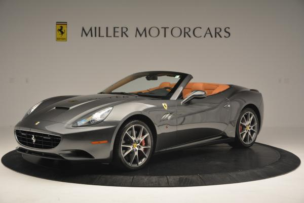 Used 2010 Ferrari California for sale Sold at Alfa Romeo of Greenwich in Greenwich CT 06830 2
