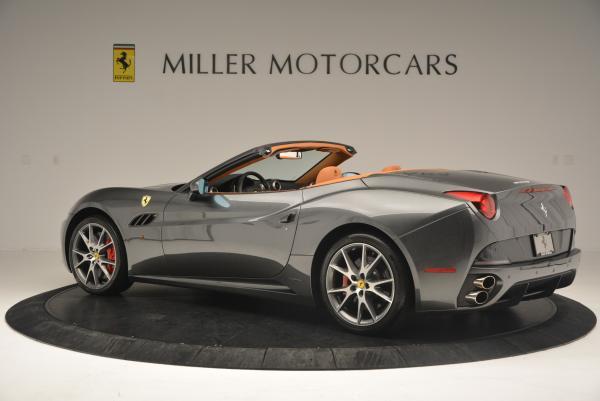 Used 2010 Ferrari California for sale Sold at Alfa Romeo of Greenwich in Greenwich CT 06830 4