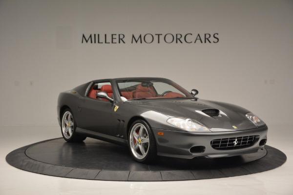 Used 2005 Ferrari Superamerica for sale $349,900 at Alfa Romeo of Greenwich in Greenwich CT 06830 11
