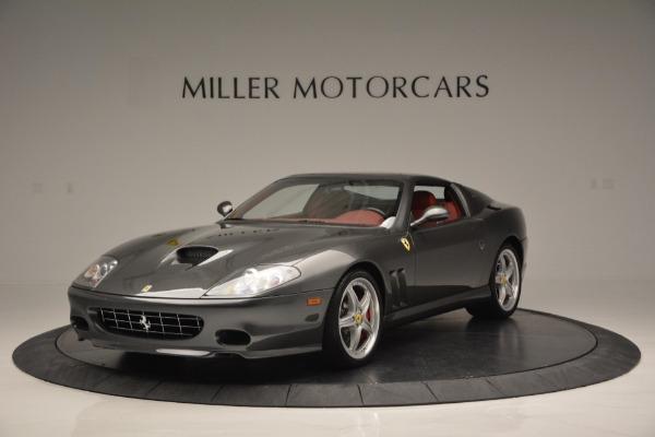 Used 2005 Ferrari Superamerica for sale $349,900 at Alfa Romeo of Greenwich in Greenwich CT 06830 13
