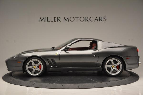Used 2005 Ferrari Superamerica for sale $349,900 at Alfa Romeo of Greenwich in Greenwich CT 06830 15