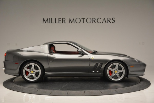 Used 2005 Ferrari Superamerica for sale $349,900 at Alfa Romeo of Greenwich in Greenwich CT 06830 21