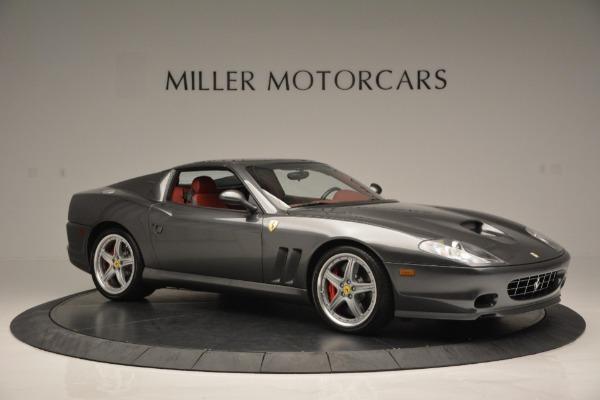 Used 2005 Ferrari Superamerica for sale $349,900 at Alfa Romeo of Greenwich in Greenwich CT 06830 22