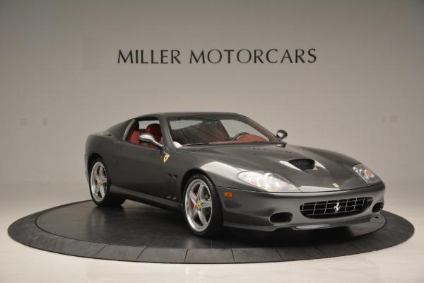 Used 2005 Ferrari Superamerica for sale $349,900 at Alfa Romeo of Greenwich in Greenwich CT 06830 23