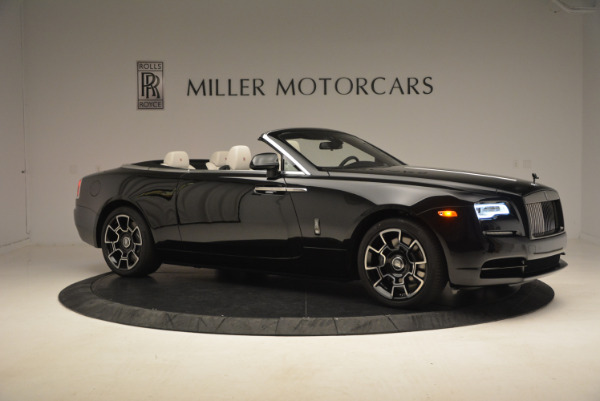 Used 2018 Rolls-Royce Dawn Black Badge for sale Call for price at Alfa Romeo of Greenwich in Greenwich CT 06830 10
