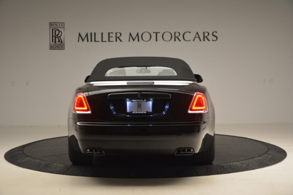 Used 2018 Rolls-Royce Dawn Black Badge for sale Call for price at Alfa Romeo of Greenwich in Greenwich CT 06830 19