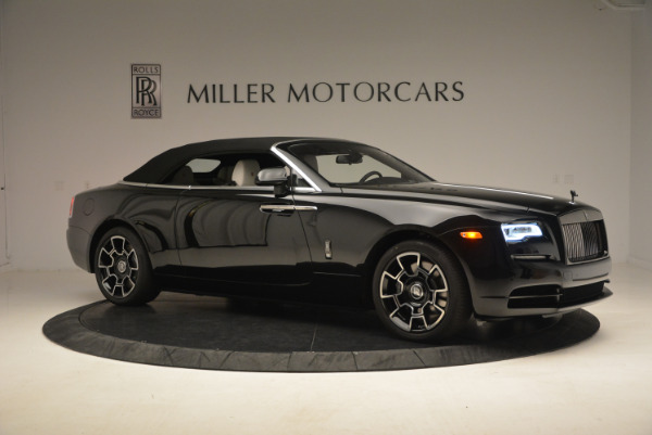Used 2018 Rolls-Royce Dawn Black Badge for sale Call for price at Alfa Romeo of Greenwich in Greenwich CT 06830 23