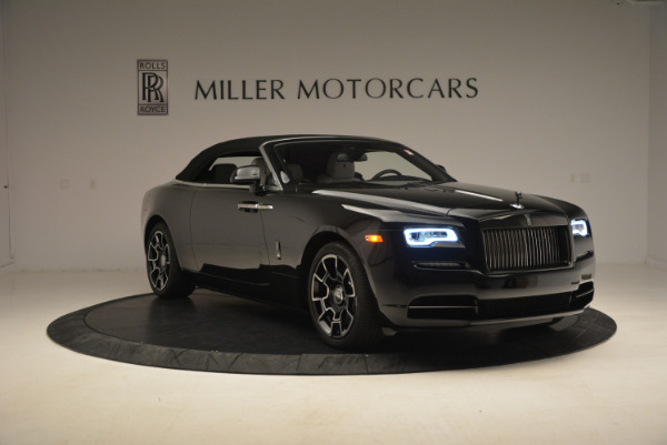 Used 2018 Rolls-Royce Dawn Black Badge for sale Call for price at Alfa Romeo of Greenwich in Greenwich CT 06830 24