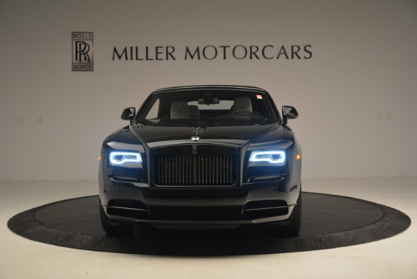 Used 2018 Rolls-Royce Dawn Black Badge for sale Call for price at Alfa Romeo of Greenwich in Greenwich CT 06830 25
