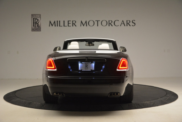 Used 2018 Rolls-Royce Dawn Black Badge for sale Call for price at Alfa Romeo of Greenwich in Greenwich CT 06830 6