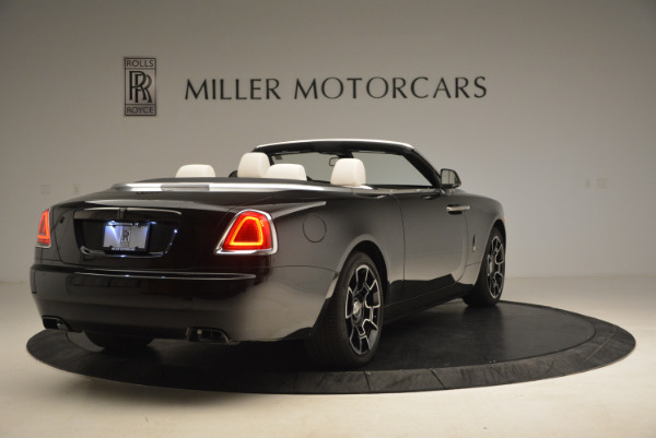 Used 2018 Rolls-Royce Dawn Black Badge for sale Call for price at Alfa Romeo of Greenwich in Greenwich CT 06830 7