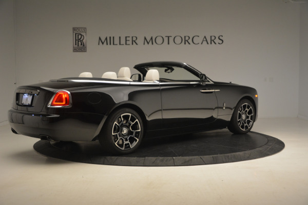 Used 2018 Rolls-Royce Dawn Black Badge for sale Call for price at Alfa Romeo of Greenwich in Greenwich CT 06830 8