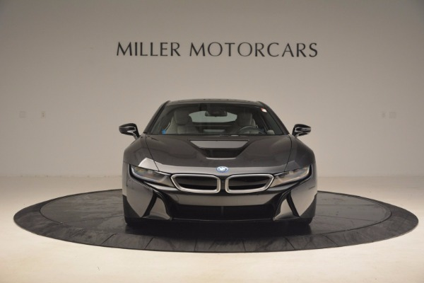 Used 2014 BMW i8 for sale Sold at Alfa Romeo of Greenwich in Greenwich CT 06830 12