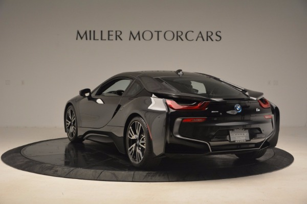 Used 2014 BMW i8 for sale Sold at Alfa Romeo of Greenwich in Greenwich CT 06830 5