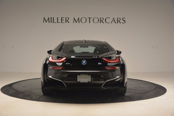 Used 2014 BMW i8 for sale Sold at Alfa Romeo of Greenwich in Greenwich CT 06830 6