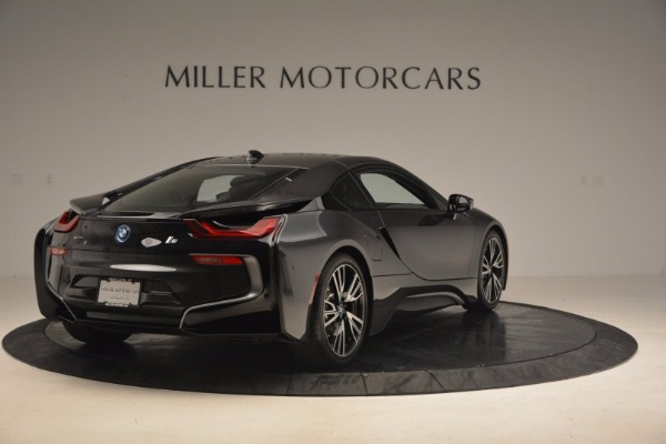 Used 2014 BMW i8 for sale Sold at Alfa Romeo of Greenwich in Greenwich CT 06830 7