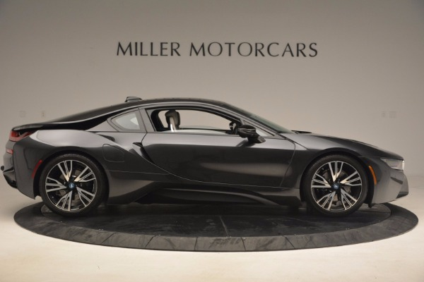 Used 2014 BMW i8 for sale Sold at Alfa Romeo of Greenwich in Greenwich CT 06830 9