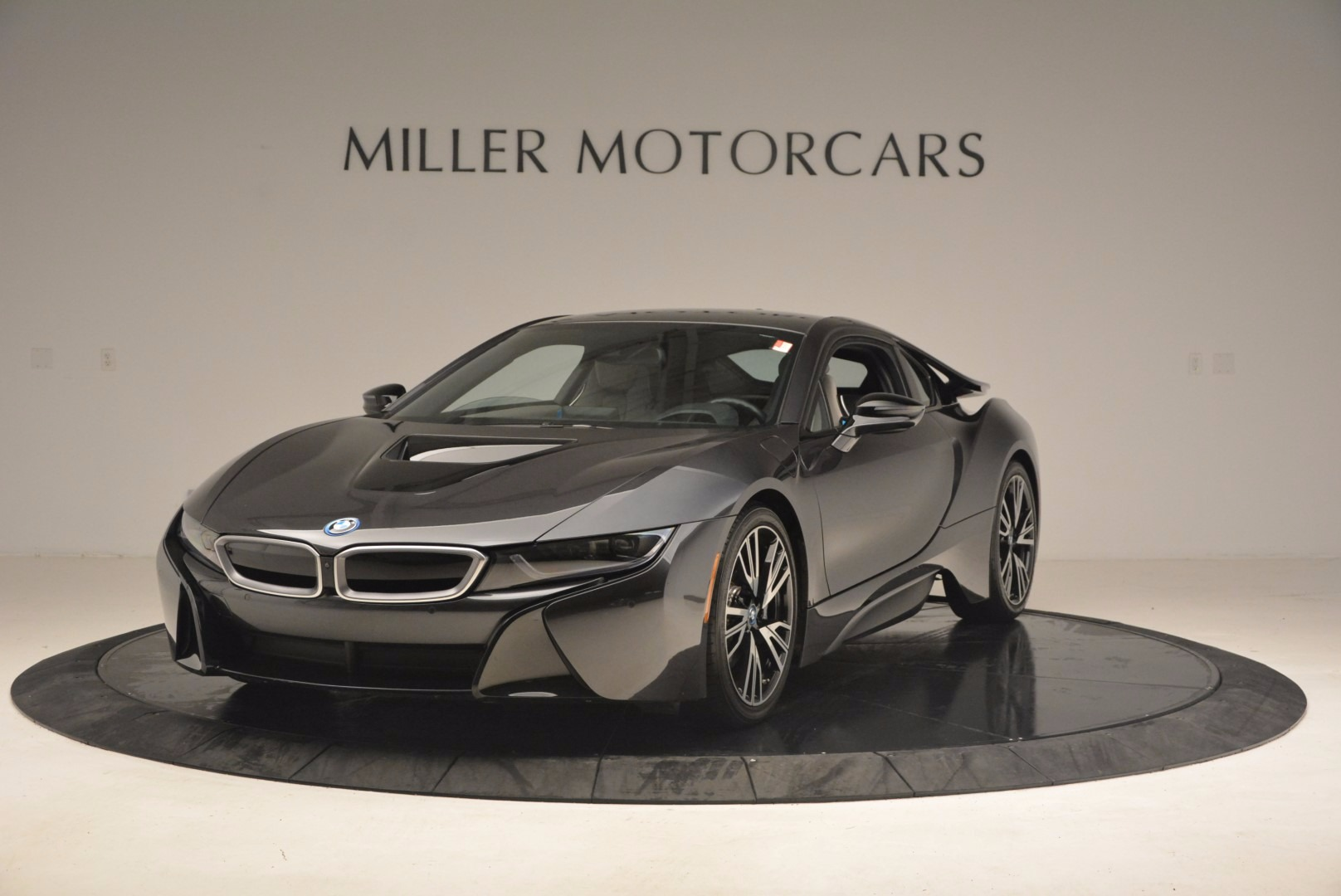Used 2014 BMW i8 for sale Sold at Alfa Romeo of Greenwich in Greenwich CT 06830 1