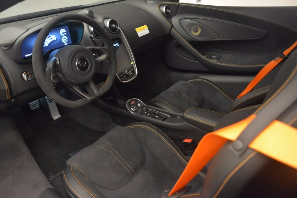 Used 2017 McLaren 570GT for sale Sold at Alfa Romeo of Greenwich in Greenwich CT 06830 15