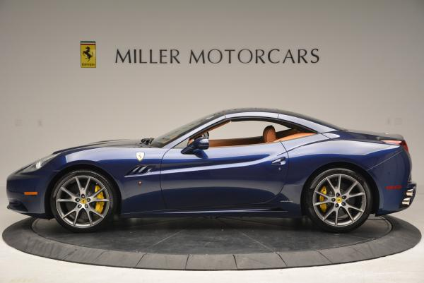 Used 2010 Ferrari California for sale Sold at Alfa Romeo of Greenwich in Greenwich CT 06830 15