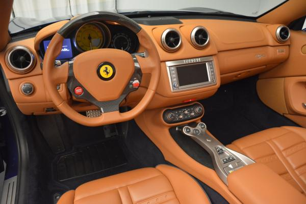 Used 2010 Ferrari California for sale Sold at Alfa Romeo of Greenwich in Greenwich CT 06830 25