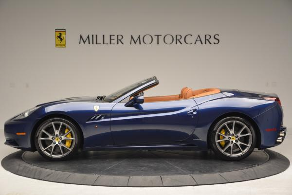 Used 2010 Ferrari California for sale Sold at Alfa Romeo of Greenwich in Greenwich CT 06830 3