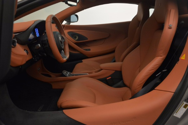Used 2016 McLaren 570S for sale Sold at Alfa Romeo of Greenwich in Greenwich CT 06830 16