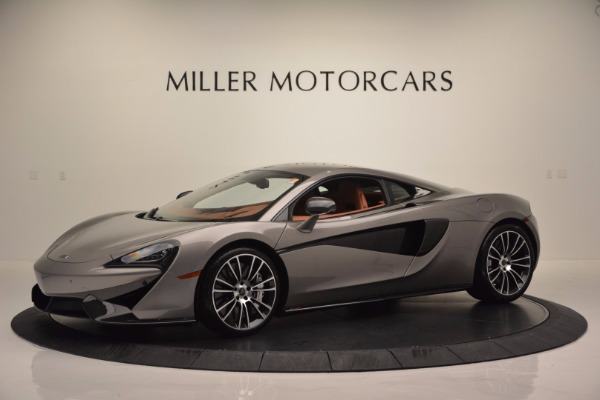 Used 2016 McLaren 570S for sale Sold at Alfa Romeo of Greenwich in Greenwich CT 06830 2