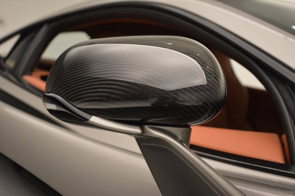 Used 2016 McLaren 570S for sale Sold at Alfa Romeo of Greenwich in Greenwich CT 06830 22