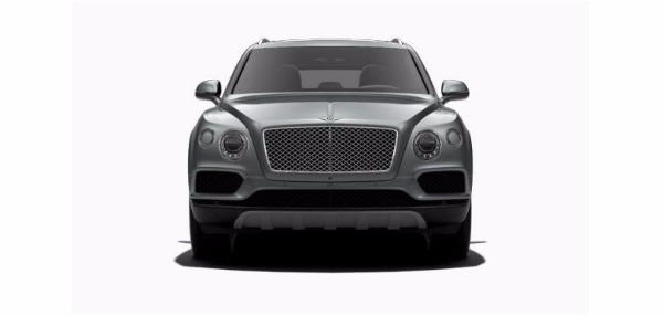Used 2017 Bentley Bentayga for sale Sold at Alfa Romeo of Greenwich in Greenwich CT 06830 2