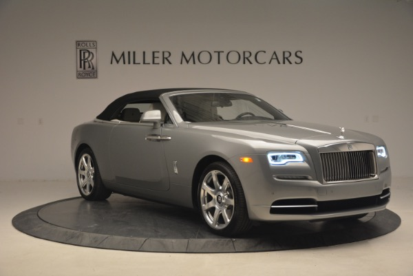 Used 2016 Rolls-Royce Dawn for sale Sold at Alfa Romeo of Greenwich in Greenwich CT 06830 24
