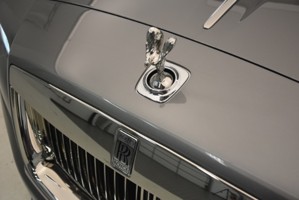 Used 2016 Rolls-Royce Dawn for sale Sold at Alfa Romeo of Greenwich in Greenwich CT 06830 26